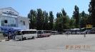 sevastopol busstation